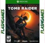 Shadow Of The Tomb Raider - Xbox One  | FlashGamesorocaba.com