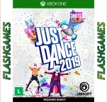 Just Dance 2019 - Xbox One | FlashGamesorocaba.com