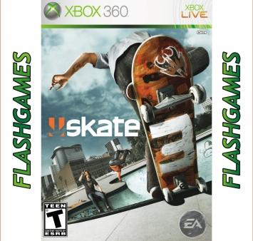 Skate 3 emulator for pc